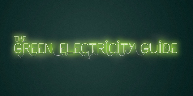 The Green Electricity Guide