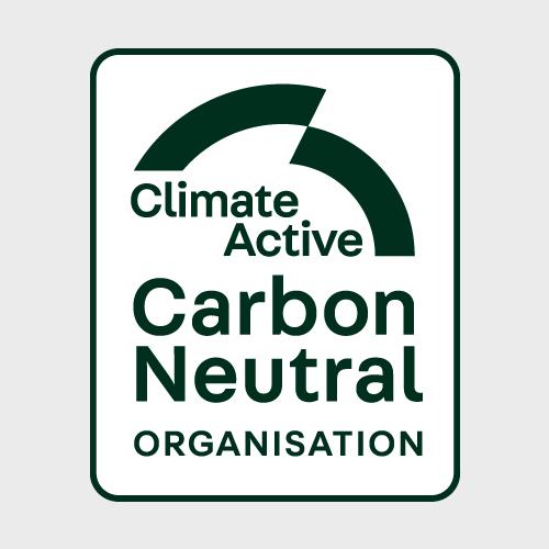 Carbon active organisation award